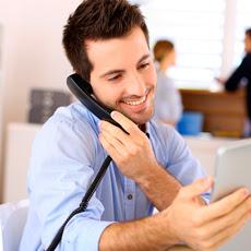 Herramientas y Servicio al Cliente