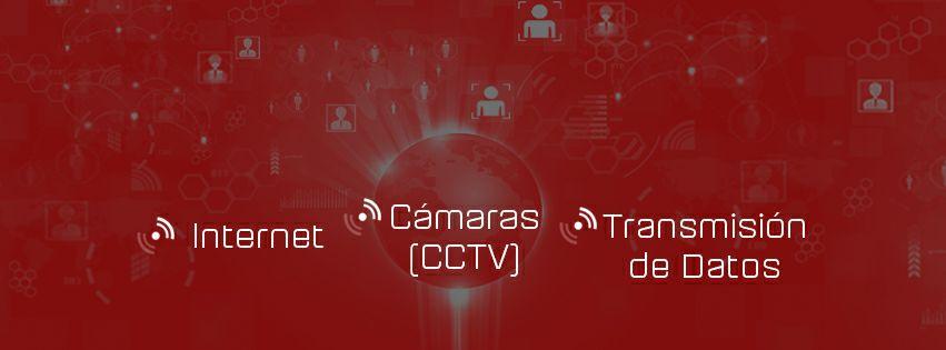 Nuestros Servicios En Comunicaciones
