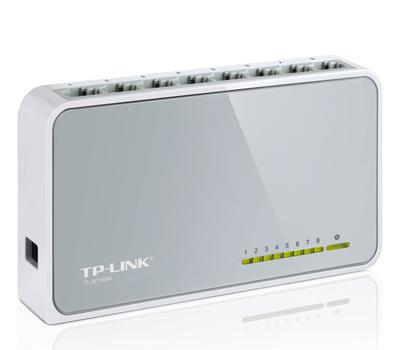 Suiche Tp-Link SF1008-D